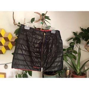 Arctix down winter skirt